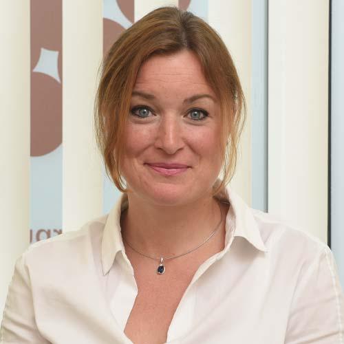 Nicole Riesinger
