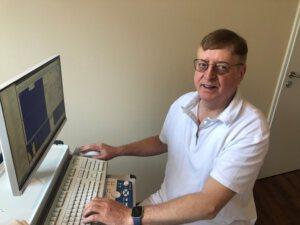 Dr. Harald Sabel